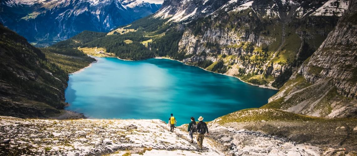 DocNet Alpine Weekend
