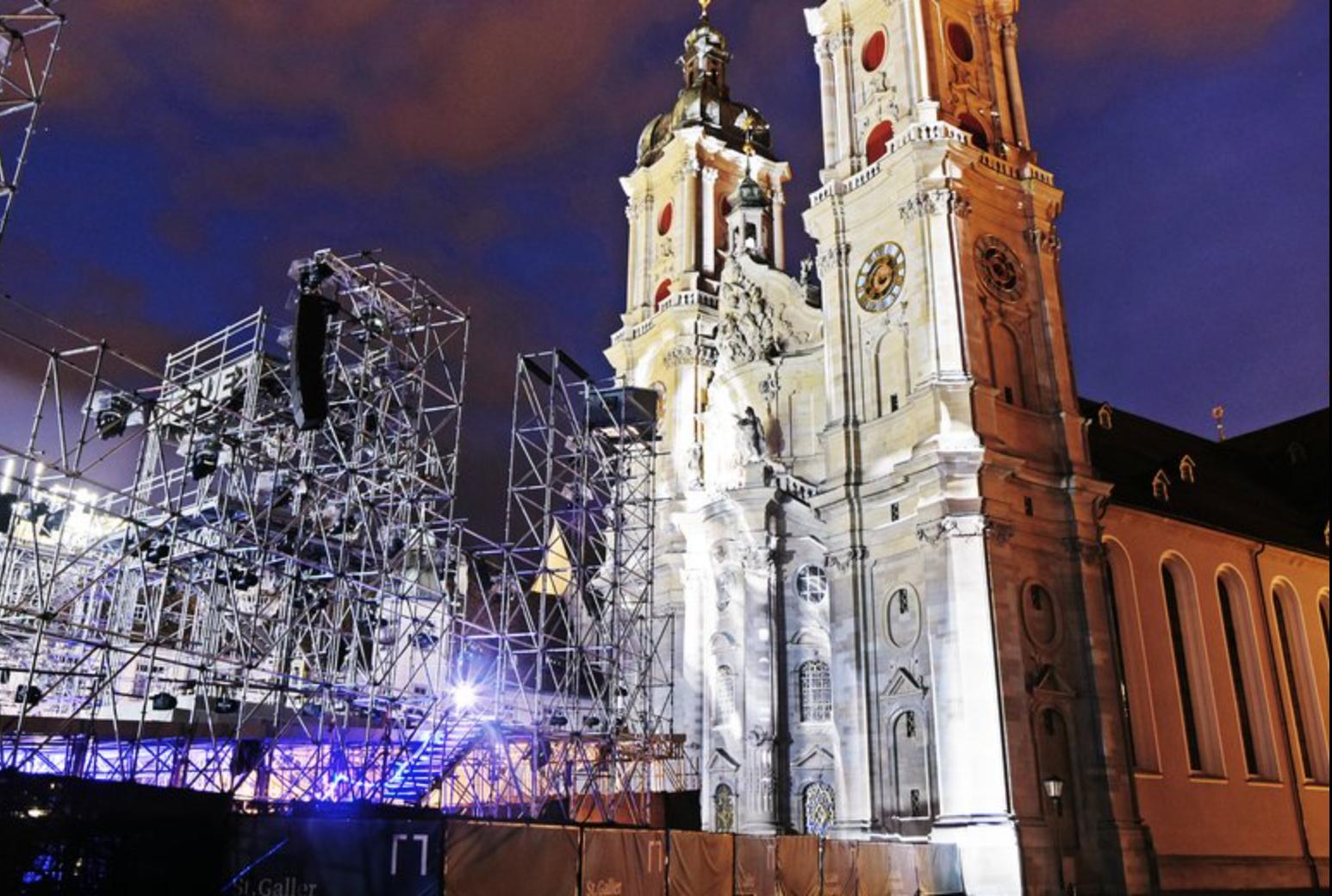 St. Galler Festspiele