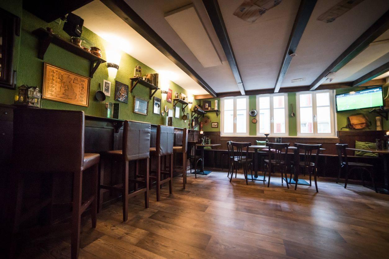 Postponed: Bertelsmann Pub Quiz @ Gallus Pub
